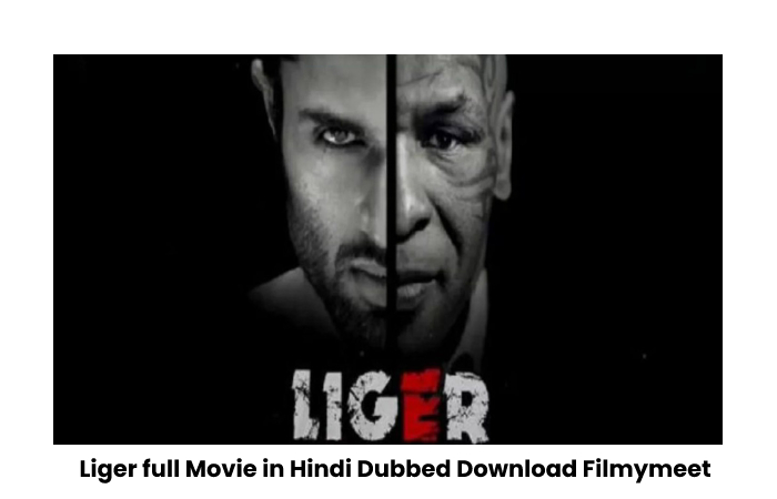 Liger full Movie in Hindi Dubbed Download Filmymeet
