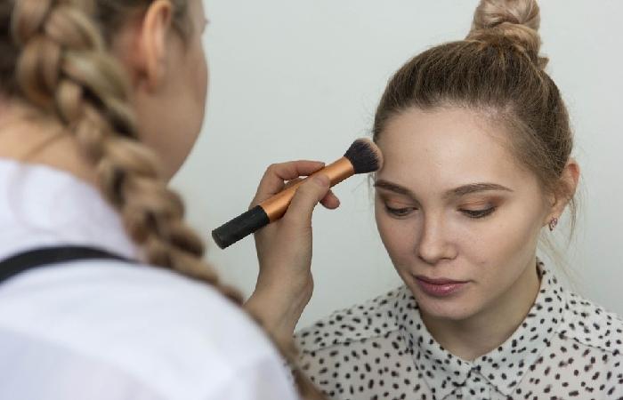 The Makeup Renaissance
